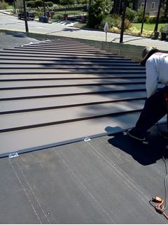 We Are One Of A Few Roofers In Los Angeles That Install