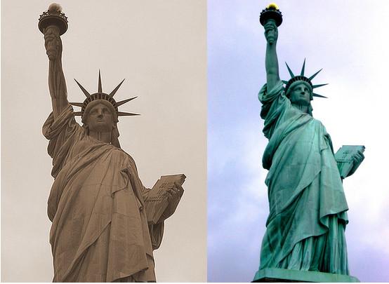 real copper vs faux copper metal roofing jn davis